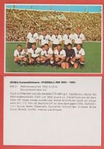 West Germany Team (2)